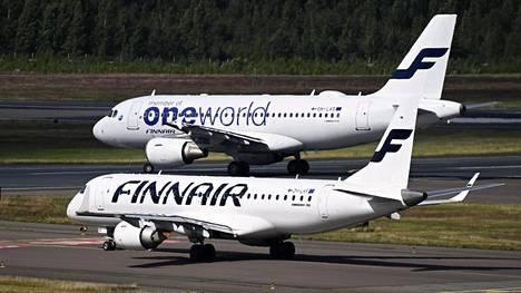 Finnairin liiketoiminta on kärsinyt pahoin koronaviruksesta.