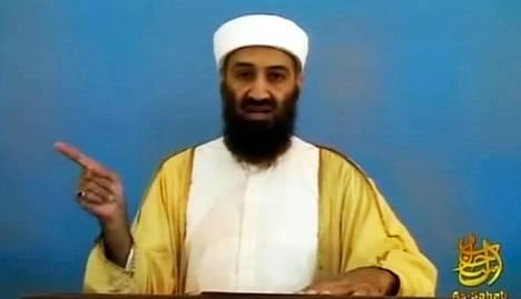 Pentagon julkisti viisi videota Osama bin Ladenista toukokuussa 2011. Yhdysvaltain merivoimien joukot löysivät videot tapettuaan bin Ladenin Abbottabadissa Pakistanissa 2. 5. 2011.