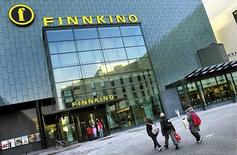 Finnkino muuttaa lippujensa hinnoittelukäytäntöä.