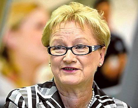 Anneli Taina