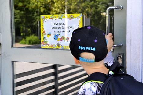 Unicefin lapsiraportissa Suomi oli ykkönen koulutuksen laadussa.