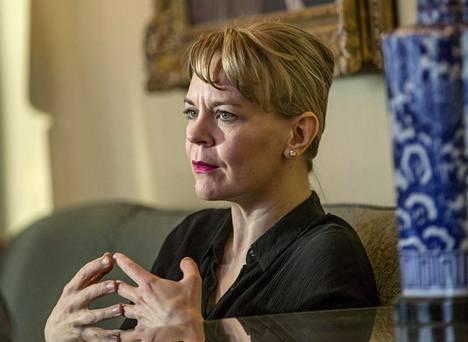 Susanna Mälkin ja Helsingin kaupunginorkesterin Turangalîla-tulkinta oli hehkuva, mutta täsmällinen.