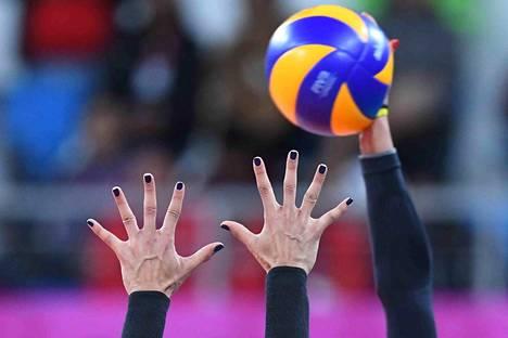 Kiinalainen olympiavoittaja Yang Fangxu sai neljän vuoden kilpailukiellon epo-hormonin käytöstä. Kuvituskuva.