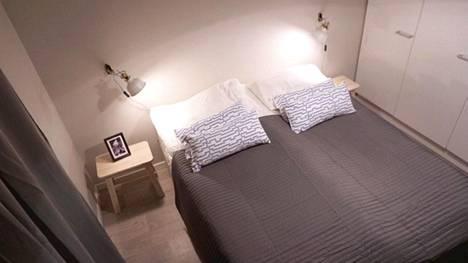 Asunnon vuokraaminen katkaisee kahden vuoden yhtäjaksoisen asumisajan.