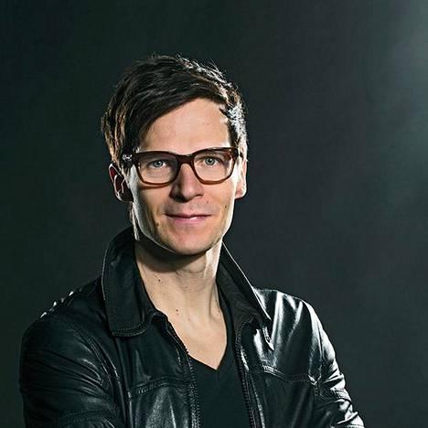Kimmo Valtanen nousi Universal Musicin toimitusjohtajaksi vuonna 2015.