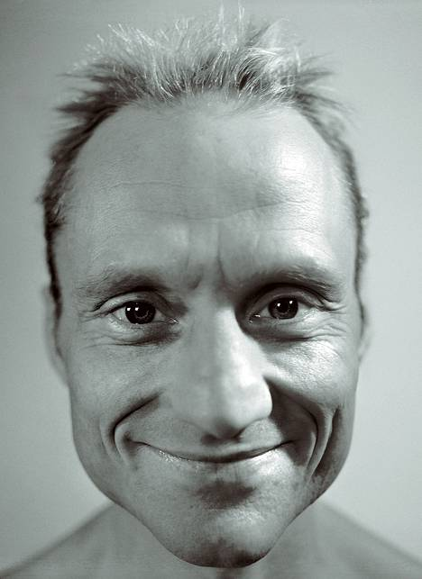 Nigel Charnock (1960–2012)