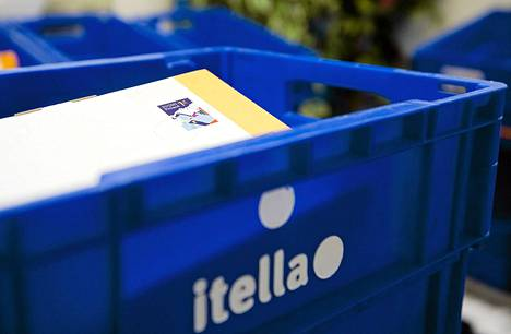 Itella perustelee korotuksen tarvetta kirjepostin vähenemisellä ja yleisellä kustannusten nousulla.