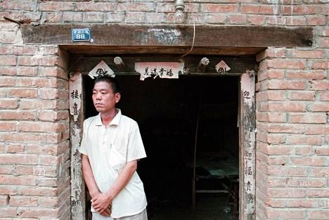 Verta työkseen luovuttanut Yu Fangyin sairastui aidsiin Dongguanissa Henanin maakunnassa. Hän elätteli syksyllä 2001 vielä toivoa selviämisestään, mutta hän kuoli runsas puoli vuotta myöhemmin.