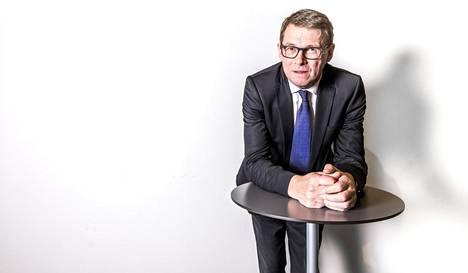 Matti Vanhasen mielestä nyt eletään samankaltaista murroskautta kuin esimerkiksi ennen maailmansotia tai vuonna 1968.
