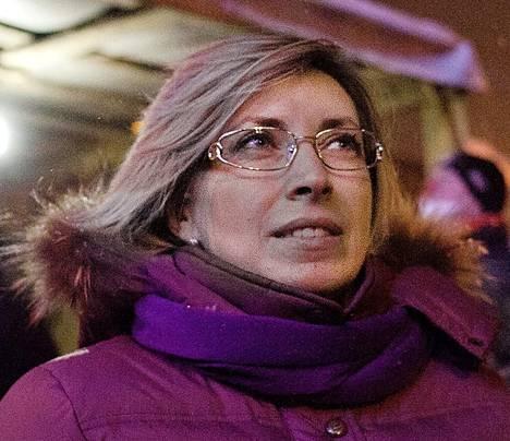Iryna Verestsuk