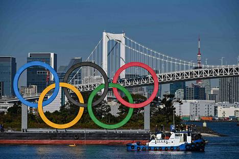 Kansainvälisen olympiakomitean varapuheenjohtaja John Coates vakuutti, että Tokion olympialaiset järjestetään varmasti.