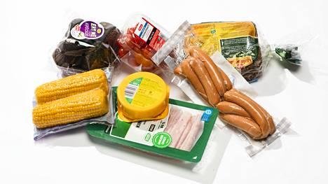 Nykytiedolla muovin kieltäminen lisäisi ruokahävikkiä, kertoo erikoistutkija Juha-Matti Katajajuuri Luonnonvarakeskuksesta.