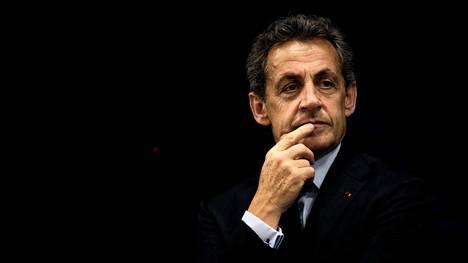Nicolas Sarkozy toimi Ranskan presidenttinä vuosina 2007–2012.