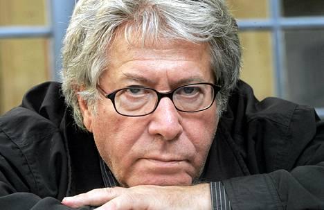 Claude Miller 1942-2012