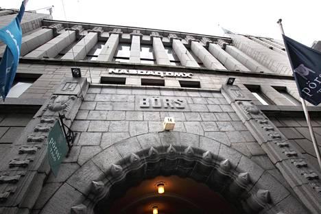 Helsingin pörssi on päässyt historialliseen ennätystehtailuun mukaan.