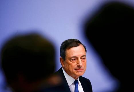 Euroopan keskuspankin pääjohtaja Mario Draghi kertoi 22. tammikuussa pankin rahaelvytyspäätöksestä. Nyt pankki julkaisi selonteon kokouksesta, jossa asiasta päätettiin.