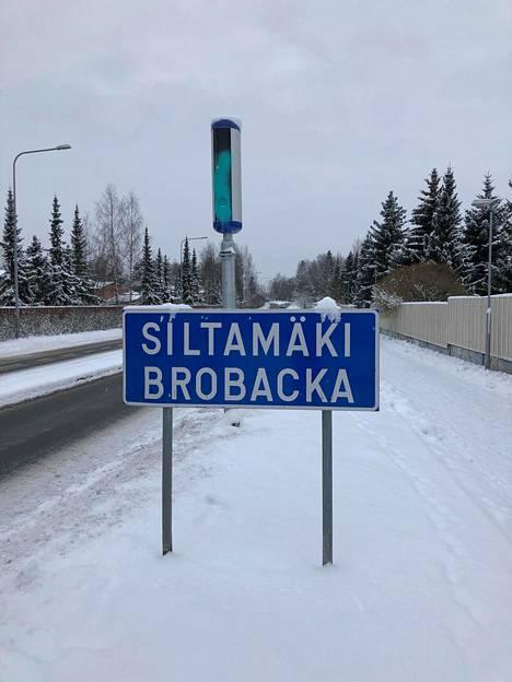 Helsinkiin asennetaan lähivuosina yhteensä 70 uutta nopeusvalvontatolppaa.