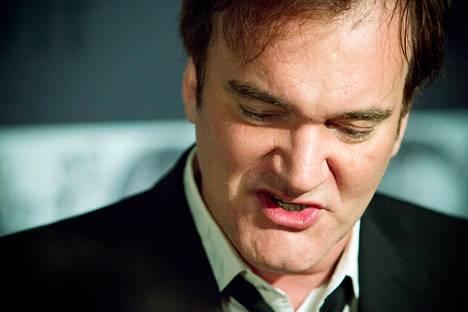 Quentin Tarantino hakee miljoonan dollarin korvauksia käsikirjoituksensa luvattomasta julkaisusta.