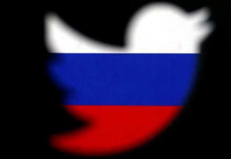 Viranomaiset uhkaavat estää Twitterin toiminnan Venäjällä kokonaan.