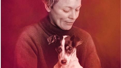 Laurie Andersonin Lolabelle-koira ryhtyi myöhemmällä iällään myös konsertoimaan. Se soitti sähköpianoa ja keräsi rahaa eläinsuojelutyöhön.