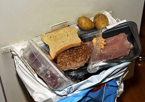 Ruokajämiä ei tarvitse aina heittää roskiin.