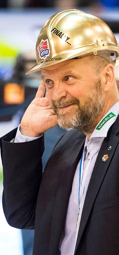 Pekka Salminen
