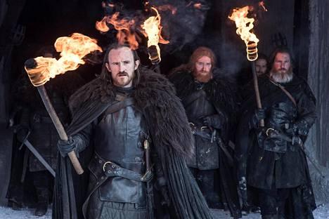 Suositun tv-sarja Game of Thronesin kahdeksas tuotantokausi julkaistaan vuonna 2019.