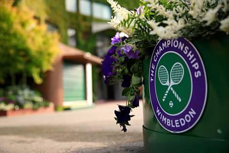 Wimbledonin tennisturnauksen oli tarkoitus alkaa 29. kesäkuuta.