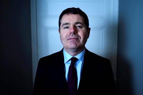 Euroryhmää johtava Irlannin valtiovarainministeri Paschal Donohoe onnistui vauhdittamaan kaksi vuotta pöydällä ollutta päätöstä pankkien yhteisvastuun lisäämisestä kriisitilanteissa.