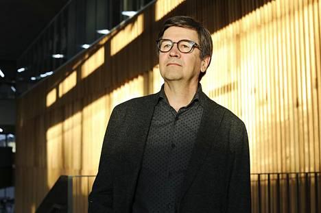 Kimmo Lapintien mukaan Helsingin yleiskaava ajautui ongelmiin, koska sen ehdottamia ratkaisuja ei osattu perustella kunnolla.