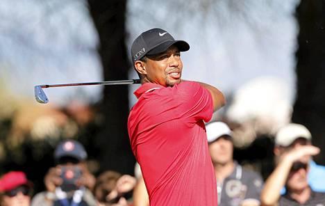 Levin maailmancupin järjestäjien mukaan kutsu Tiger Woodsille lähtee myös ensi vuonna.