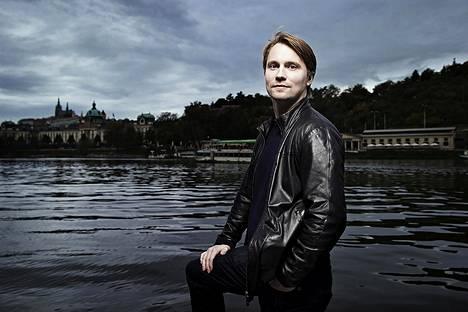 Pietari Inkinen kiertää keväällä Eurooppaa Japanin filharmonisen orkesterin kanssa.