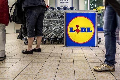 Lidl antaa asiakkaille entistä tarkempaa tietoa myymiensä tuotteiden alkuperästä.