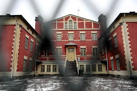Keravan vankila on selvityksessä suljettavien listalla.