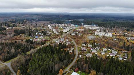 Laatokan Karjalassa Ruskealan Kaalamon kyläläisille puuhataan puhdasta juomavettä Venäjän, Suomen ja EU:n yhteistyönä.