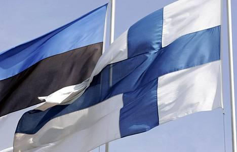 Suomen ja Viron välinen henkisen yhteistyön sopimus täyttää 80 vuotta.