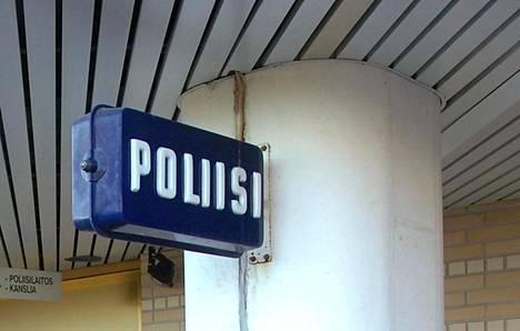 Poliisivankila