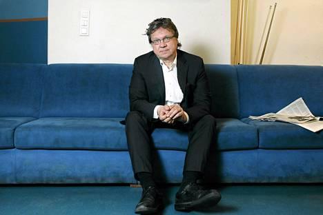 Apulaiskaupunginjohtaja Pekka Saurille kohu tuli yllätyksenä.