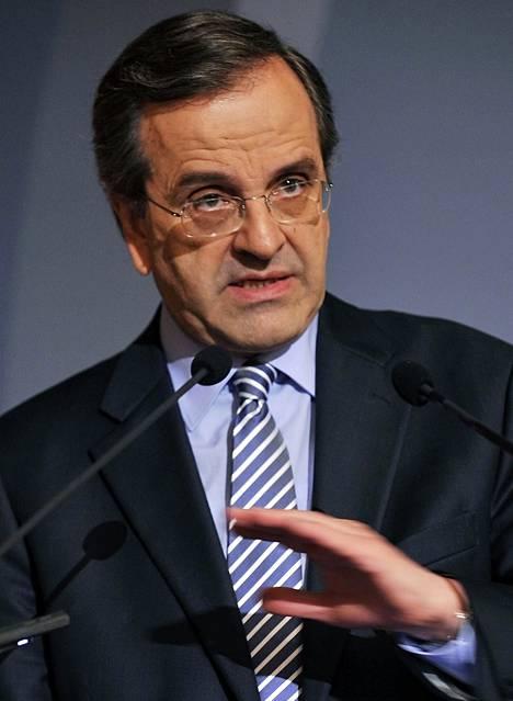 <nimi>Antonis Samaras <BR/></nimi>