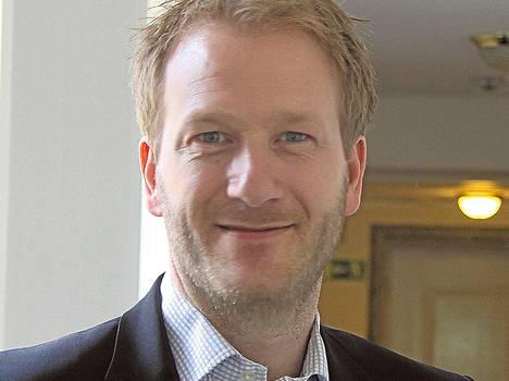 SEB-pankin Pohjolaa seuraava ekonomisti Daniel Bergvall