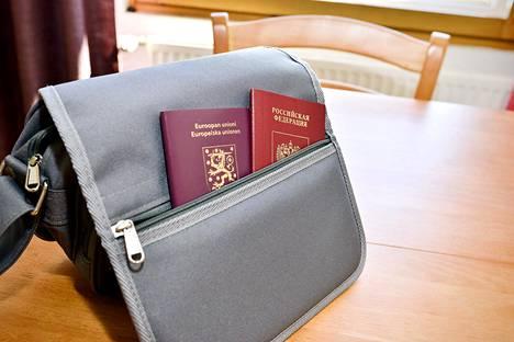 Venäläiset olivat suurin ryhmä vuonna 2018 Suomen kansalaisuuden saaneista.