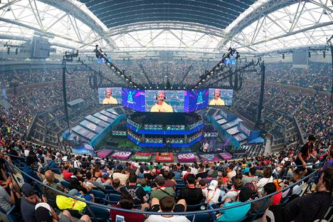 Fans will follow the 2019 Fortnite World Championships.