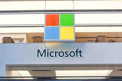 Ohjelmistoyhtiö Microsoftin nimissä tehdään paljon tietojenkalasteluyrityksiä.