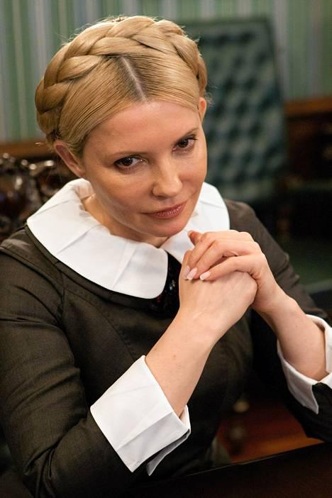 Julija Tymoshenko vuonna 2011.