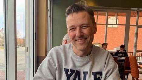 Jamixin perustaja ja toimitusjohtaja Mikko Jaatinen solmi viime viikolla sopimuksen Yale-yliopiston kanssa