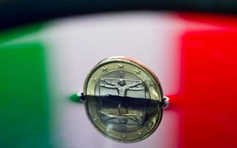 Italian talous on kärsinyt koronakriisistä paljon rajummin kuin Suomi.