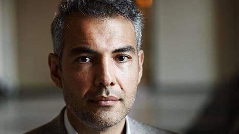 Sdp:n kansanedustaja Hussein al-Taee