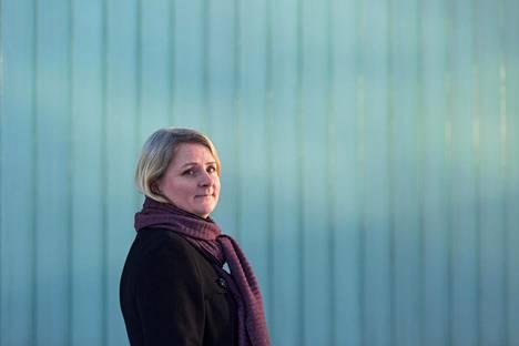 Anne Luhtanen