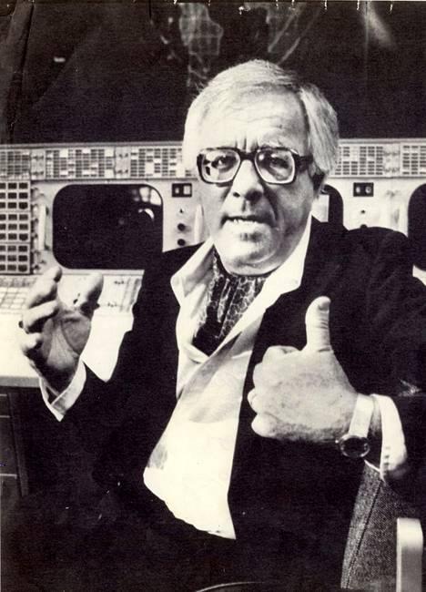 Ray Bradbury (1920–2012)