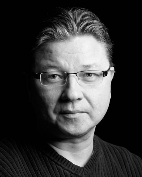 Petteri Tuohinen